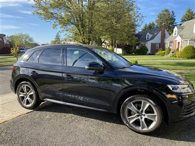 2019 Audi Q5 lease in Franklin Square,NY - Swapalease.com