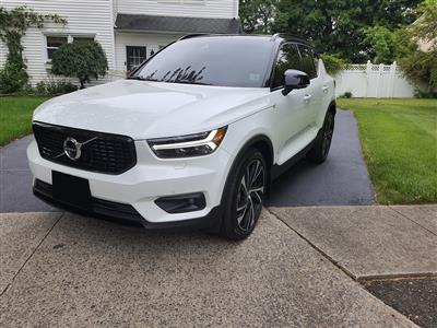 2019 Volvo XC40 lease in REDBANK,NJ - Swapalease.com