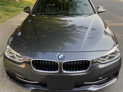 2018 BMW 3 Series lease in Folsom,CA - Swapalease.com
