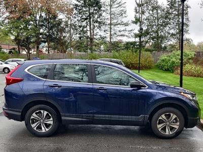 2019 Honda CR-V lease in Stamford,CT - Swapalease.com