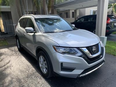 2018 Nissan Rogue lease in Miami,FL - Swapalease.com