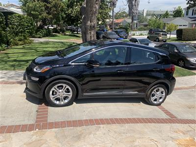 2019 Chevrolet Bolt EV lease in LOS ANGELES,CA - Swapalease.com