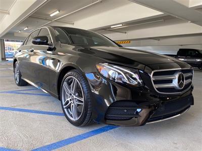 2019 Mercedes-Benz E-Class lease in Eagle,ID - Swapalease.com