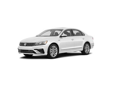 2019 Volkswagen Passat lease in Medfield,MA - Swapalease.com