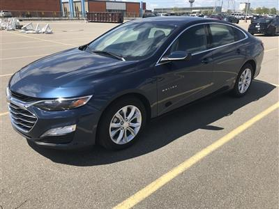 2019 Chevrolet Malibu lease in Clarkston,MI - Swapalease.com