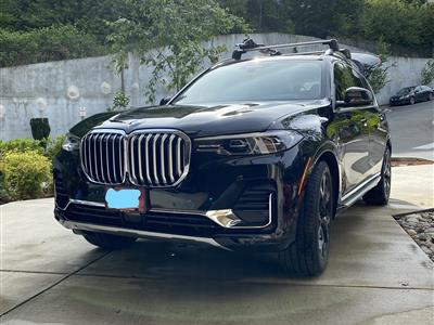 2020 BMW X7 lease in Mercer Island,WA - Swapalease.com