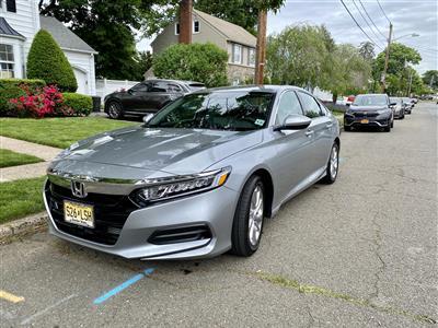 2019 Honda Accord lease in Bloomfield,NJ - Swapalease.com