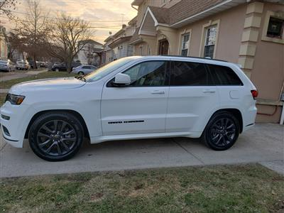 2019 Jeep Grand Cherokee lease in Newark,NJ - Swapalease.com