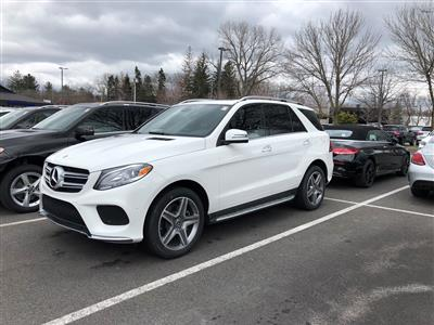 2018 Mercedes-Benz GLE-Class lease in Rexford,NY - Swapalease.com