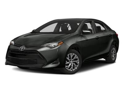 2018 Toyota Corolla lease in West Hollywood,CA - Swapalease.com