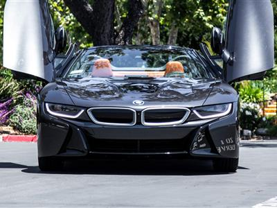 2019 BMW i8 lease in Reseda,CA - Swapalease.com