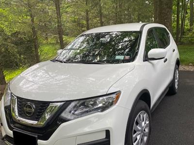 2019 Nissan Rogue lease in New City,NY - Swapalease.com