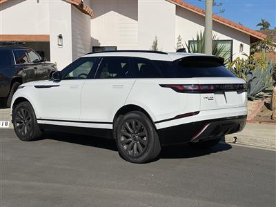2018 Land Rover Velar lease in Carlsbad,CA - Swapalease.com