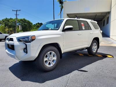 2020 Toyota 4Runner lease in Sunny Isles,FL - Swapalease.com