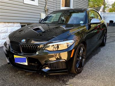 2018 BMW 2 Series lease in Rutherford,NJ - Swapalease.com