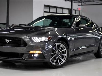 2017 Ford Mustang lease in bronx,NY - Swapalease.com
