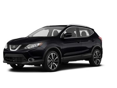 2018 Nissan Rogue Sport lease in Kirtland,OH - Swapalease.com