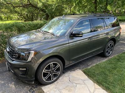 2019 Ford Expedition lease in Columbus,OH - Swapalease.com