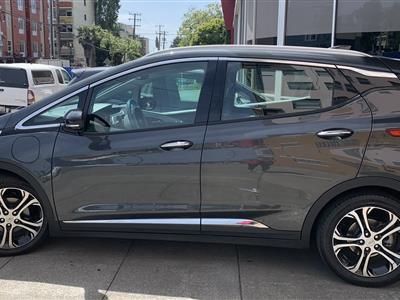 2019 Chevrolet Bolt EV lease in Berkeley,CA - Swapalease.com