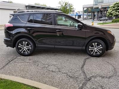 2018 Toyota RAV4 lease in White Plains,NY - Swapalease.com