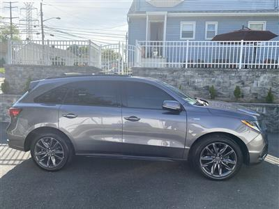 2019 Acura MDX lease in Lyndhurst,NJ - Swapalease.com