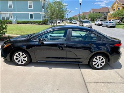 2020 Toyota Corolla lease in Orlando,FL - Swapalease.com