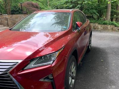 2019 Lexus RX 350 lease in Mclean,VA - Swapalease.com