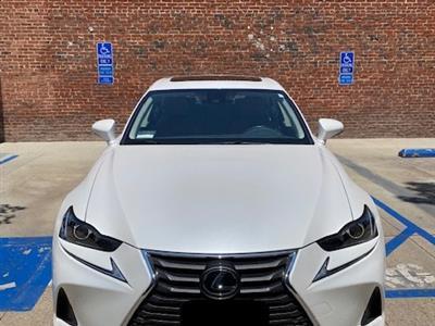 2018 Lexus IS 300 lease in Pasadena,CA - Swapalease.com