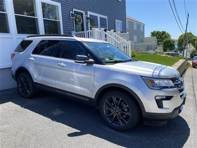 2018 Ford Explorer lease in Weymouth,MA - Swapalease.com