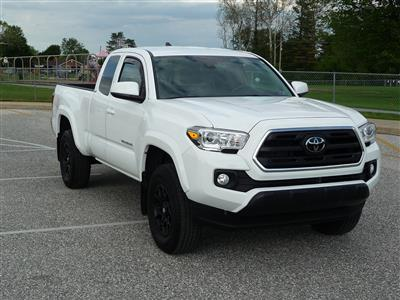 2019 Toyota Tacoma lease in Dover,PA - Swapalease.com