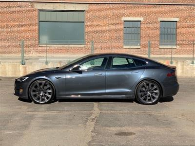2019 Tesla Model S lease in Denver,CO - Swapalease.com