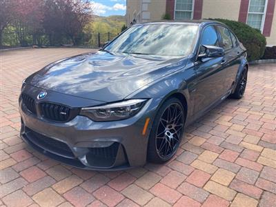 2018 BMW M3 lease in Ringwood,NJ - Swapalease.com