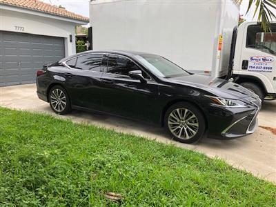 2019 Lexus ES 350 lease in MIAMI,FL - Swapalease.com