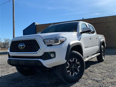 2019 Toyota Tacoma lease in Hermitage,PA - Swapalease.com