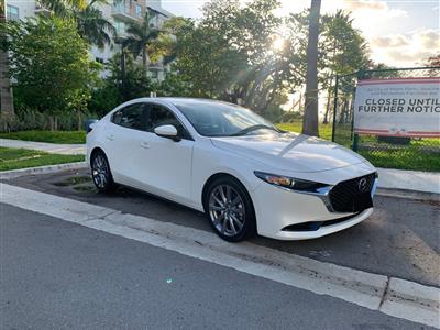 2019 Mazda MAZDA3 lease in Miami,FL - Swapalease.com