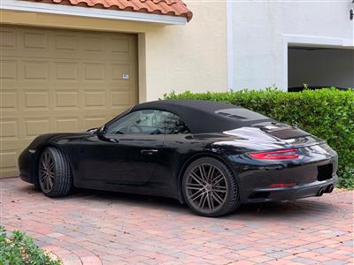 2019 Porsche 911 lease in West Palm Beach,FL - Swapalease.com