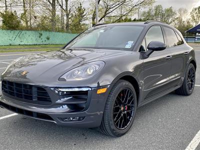 2018 Porsche Macan lease in Short Hills,NJ - Swapalease.com