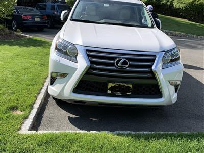 2018 Lexus GX 460 lease in Ramsey,NJ - Swapalease.com