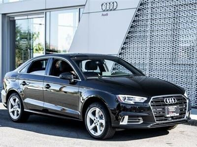 2019 Audi A3 lease in LOS ANGELES,CA - Swapalease.com