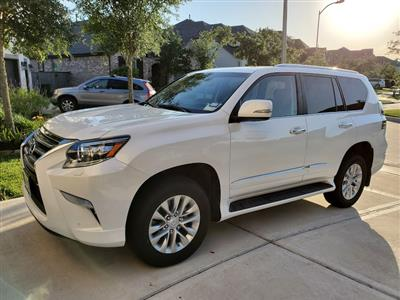 2019 Lexus GX 460 lease in Richmond,TX - Swapalease.com