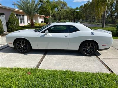 2018 Dodge Challenger lease in Miami,FL - Swapalease.com