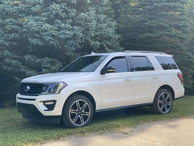 2019 Ford Expedition lease in Clarkston,MI - Swapalease.com