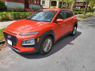2019 Hyundai Kona lease in SPRINGFIELD,MA - Swapalease.com