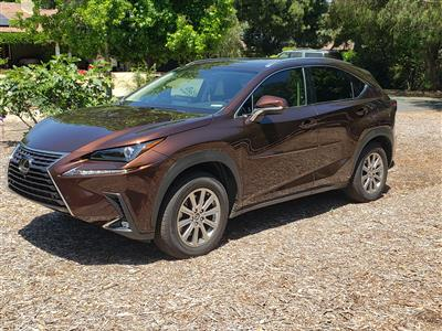2019 Lexus NX 300 lease in Escondido,CA - Swapalease.com