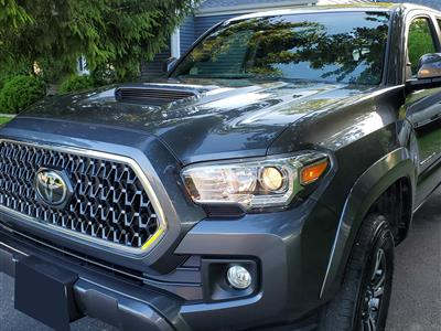 2019 Toyota Tacoma lease in Des Plaines,IL - Swapalease.com