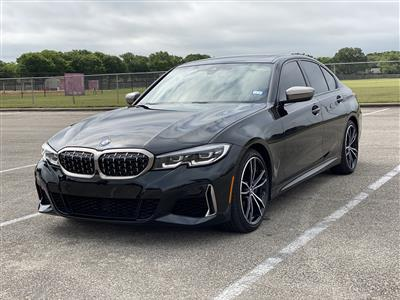 2020 BMW 3 Series lease in Round Rock,TX - Swapalease.com