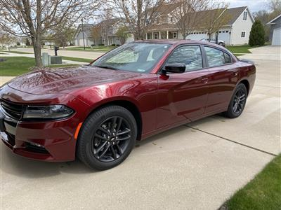2019 Dodge Charger lease in Oshkosh,WI - Swapalease.com