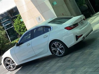 2019 BMW 3 Series lease in Aventura,FL - Swapalease.com