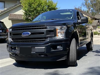 2018 Ford F-150 lease in Newport Beach,CA - Swapalease.com