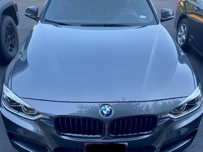 2018 BMW 3 Series lease in Austin,TX - Swapalease.com